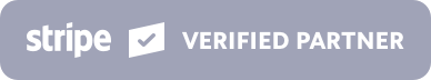 Tacchi's Works with Stripe Verified Partner page